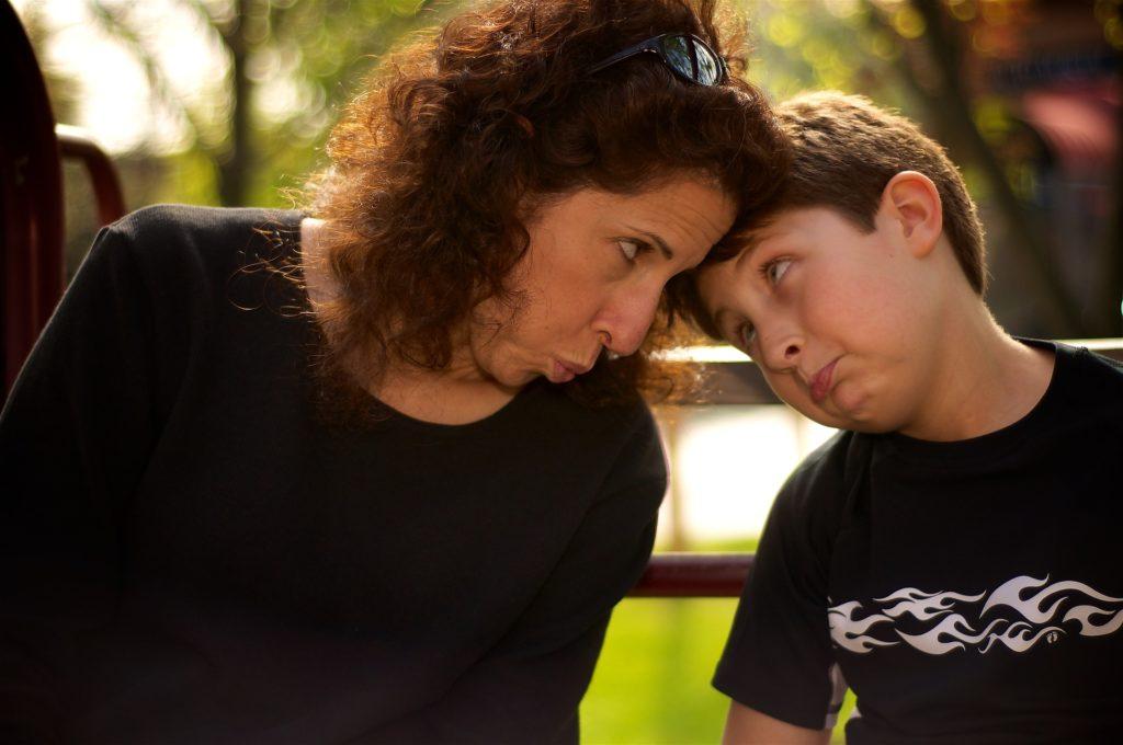 lien parent enfant programme coaching